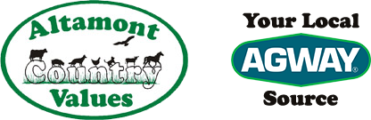 Altamont Country Values - Your Local Agway Source