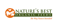 Nature's Best Organic Feeds