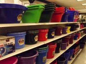 Buckets (640x480)